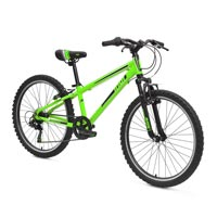 Indi 24 inch 7 Speed Kids bike