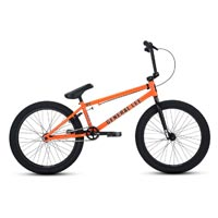DK General Lee BMX bike