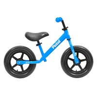Pedal Glide Balance Bike Boys & Girls