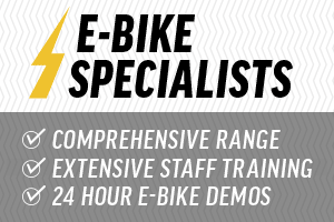 e-Bike Expert Shop