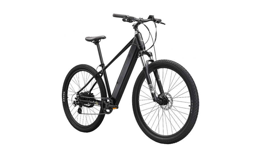 See Our Range Of Electric Bikes