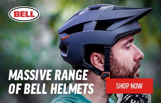 Bell | Massive Range of Bell Helmets | Shop Now