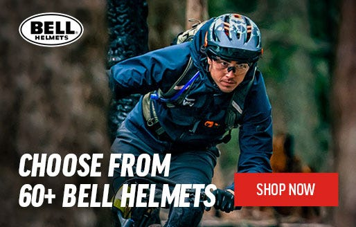 Bell: Choose From 60+ Bell Helmets | Shop Now
