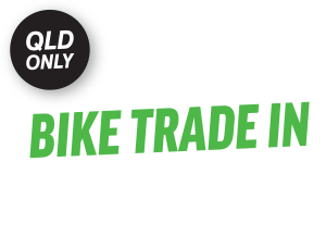 99 Bikes Bike Trade In [QLD ONLY]