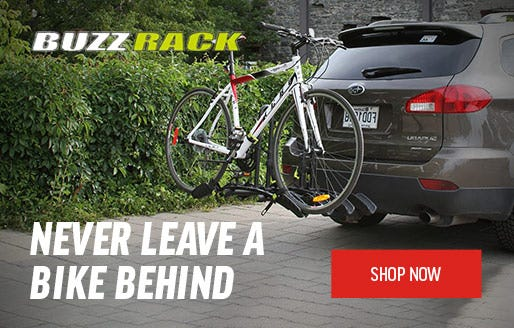 Buzzracks | Never leave a bike behind  | Shop Now
