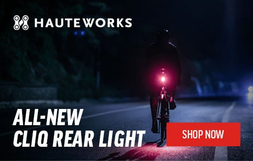 HautleWorks | All-New Cliq Rear Light | Shop Now