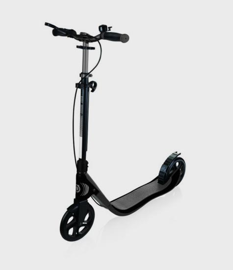 Up to $51 off full price Globber One scooters