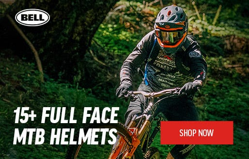 15+ Full Face Helmets | Shop Now