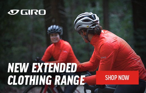 Giro | New Extended Clothing Range | Shop Now