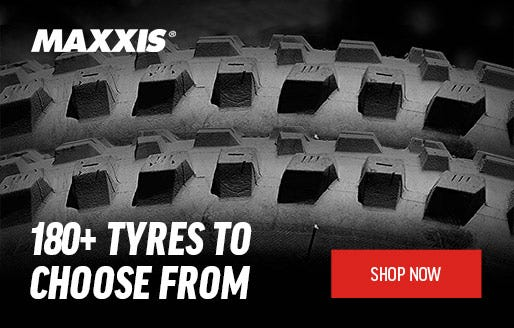 Maxxis Tyres 180+ options to choose from