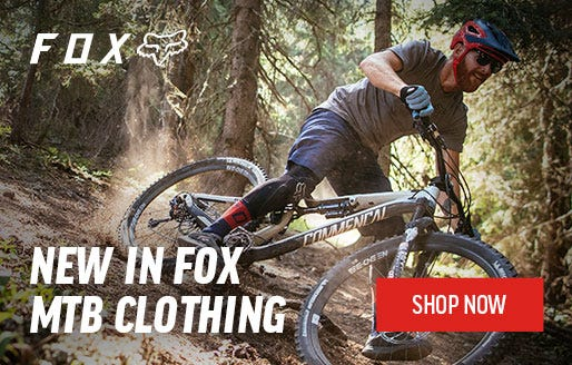 New In Fox MTB Clothing | Shop Now