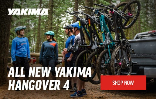 Yakima | All New Yakima Hangover 4 | Shop Now
