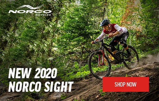 New 2020 Norco Sight | Shop Now
