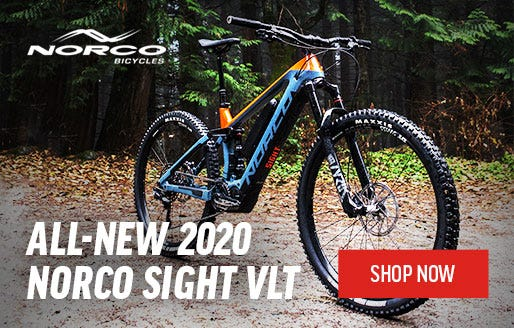 All-New 2020 Norco Sight VLT