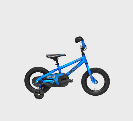 Save up to 40% Off full priced Pedal kids bikes