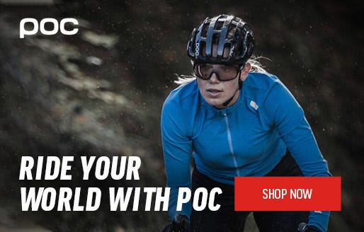 Ride Your World With Poc | Shop Now