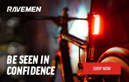 Ravemen | Be Seen In Confidence | Shop Now