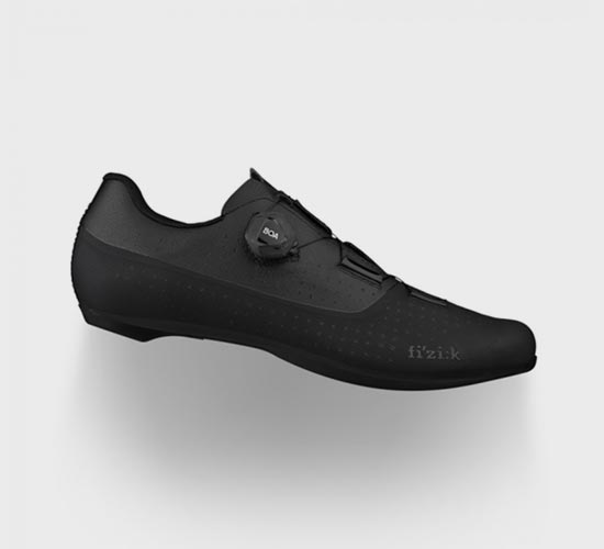 Save 20% off full price all Fizik road shoes