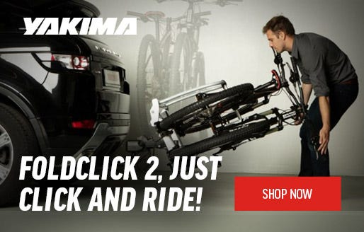 FoldClick 2, Just Click And Ride | Shop Now
