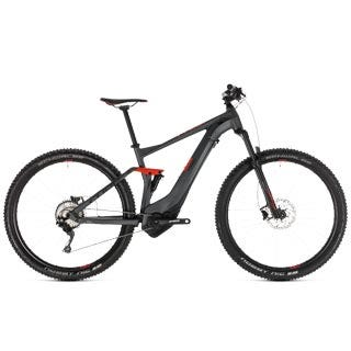 2019 Cube Stereo Hybrid 160 Sl 500 99 Bikes