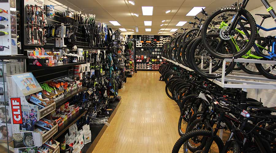 99 Bikes Castle Hill Bike Shop Huge Bikes Range