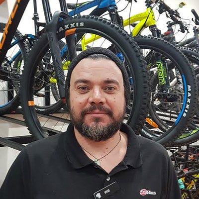Role Bike Mechanic Customer Service Experience 12 Years Of Sales And Wrenching Riding Ive Been Since The Late 80s In MTB Both
