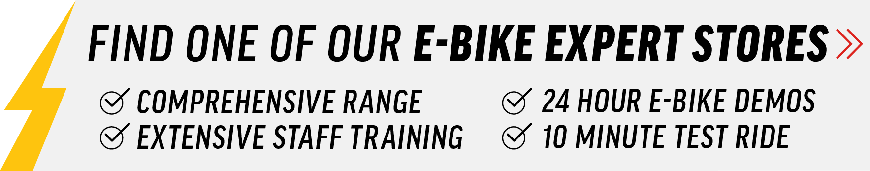 Find A E-Bike Expert Shop